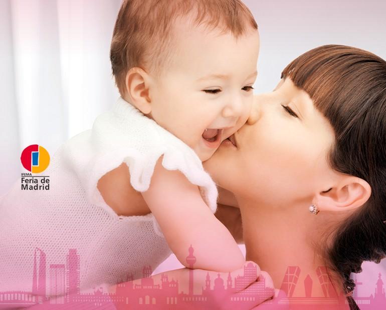 Feria Bebé, S.L, Salones Bebés & Mamás - bebesmamas