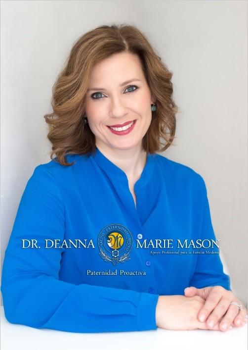 DRA.DEANNA MARIE MASON