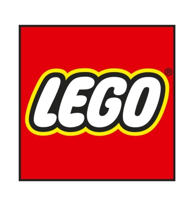 ÁREA DE JUEGOS - LEGO®