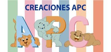 CREACIONES APC