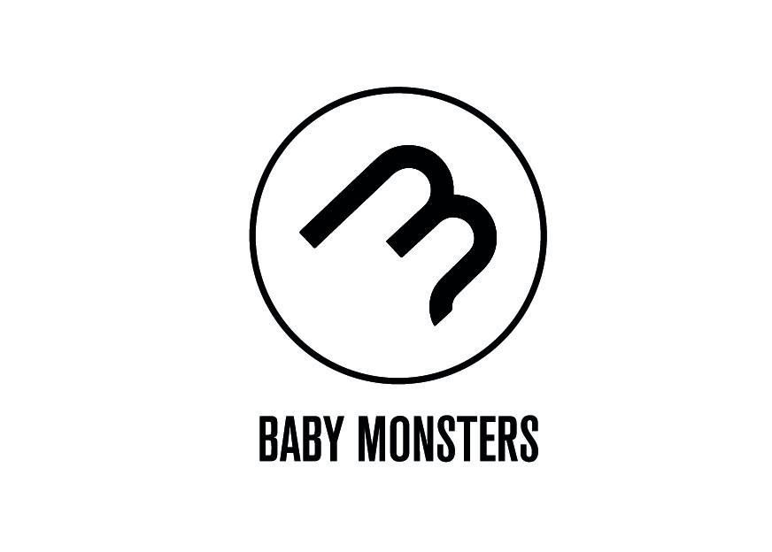 BABY MONSTERS - BABY BRANDS