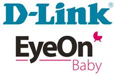 D-Link EyeOn Baby, Vigilabebés Wi-Fi para móviles