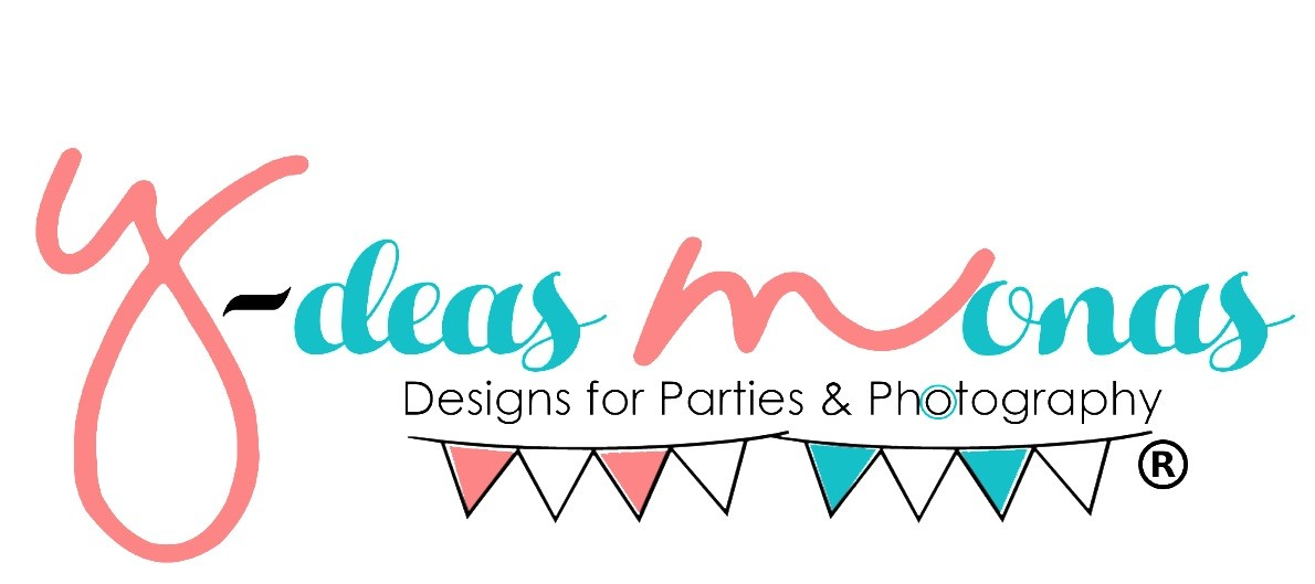 Y-deas Monas  (Designs for Parties & Photography)