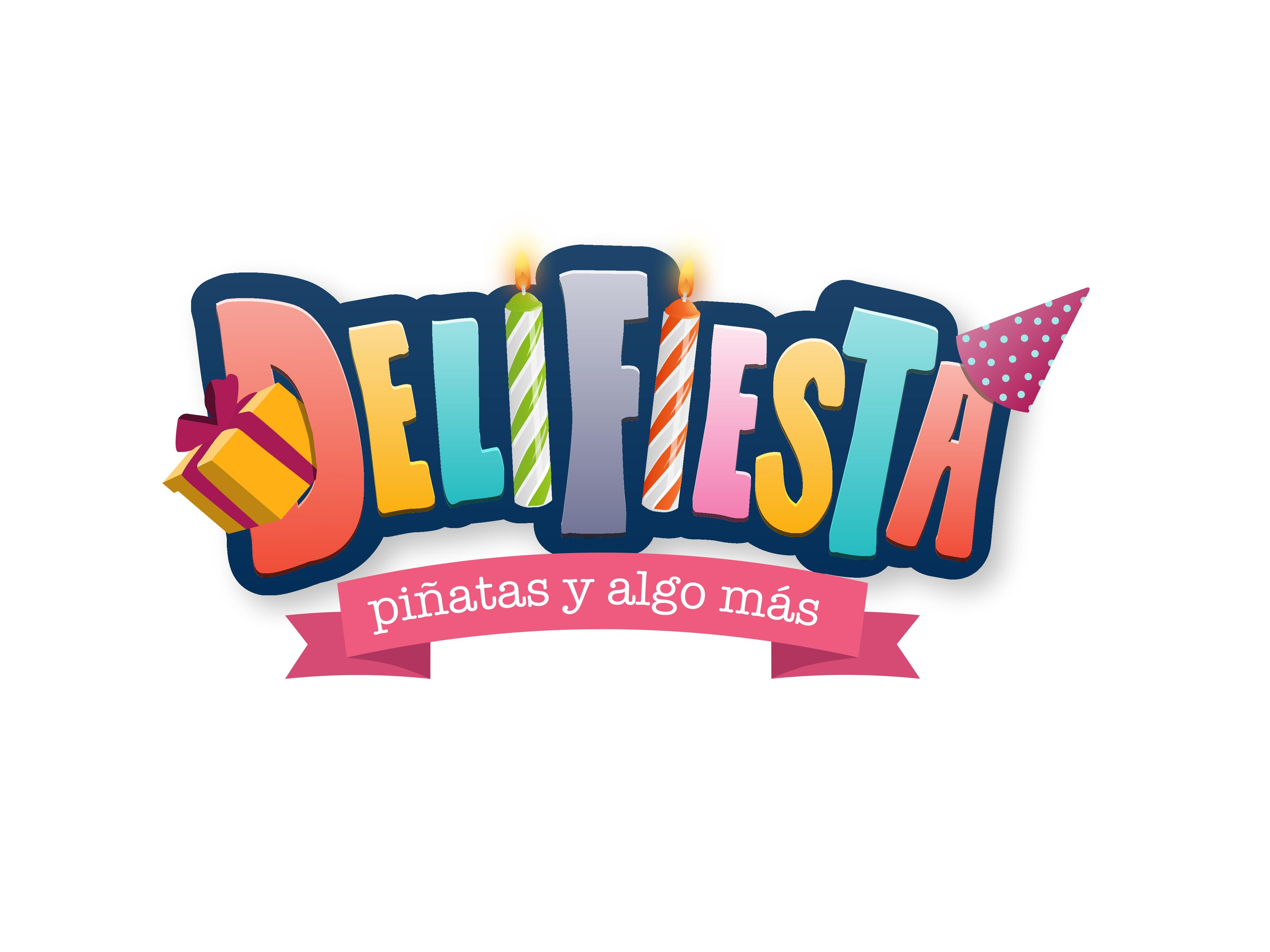 Piñatas DeliFiesta