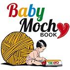 Baby Mochy book