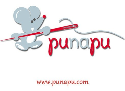 Punapu® colourful & happy design for babies, kids & family