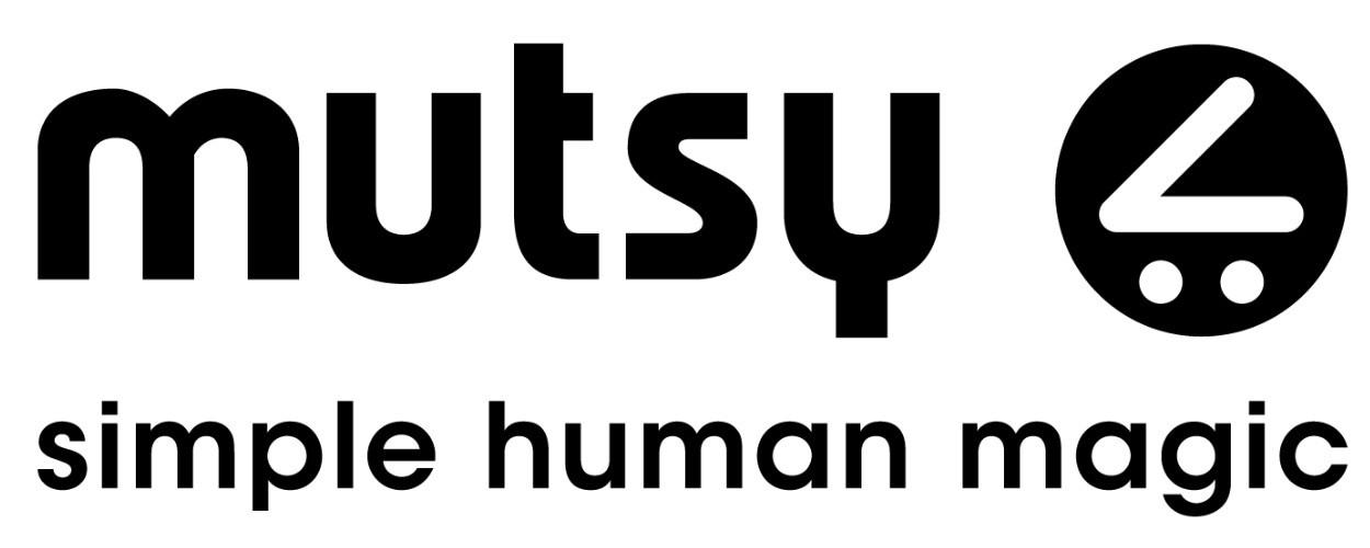 Mutsy