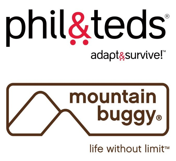 MOUNTAIN BUGGY - PHIL&TEDS