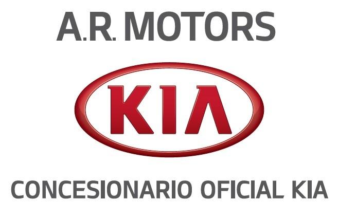 AR Motors, Concesionario Oficial Kia