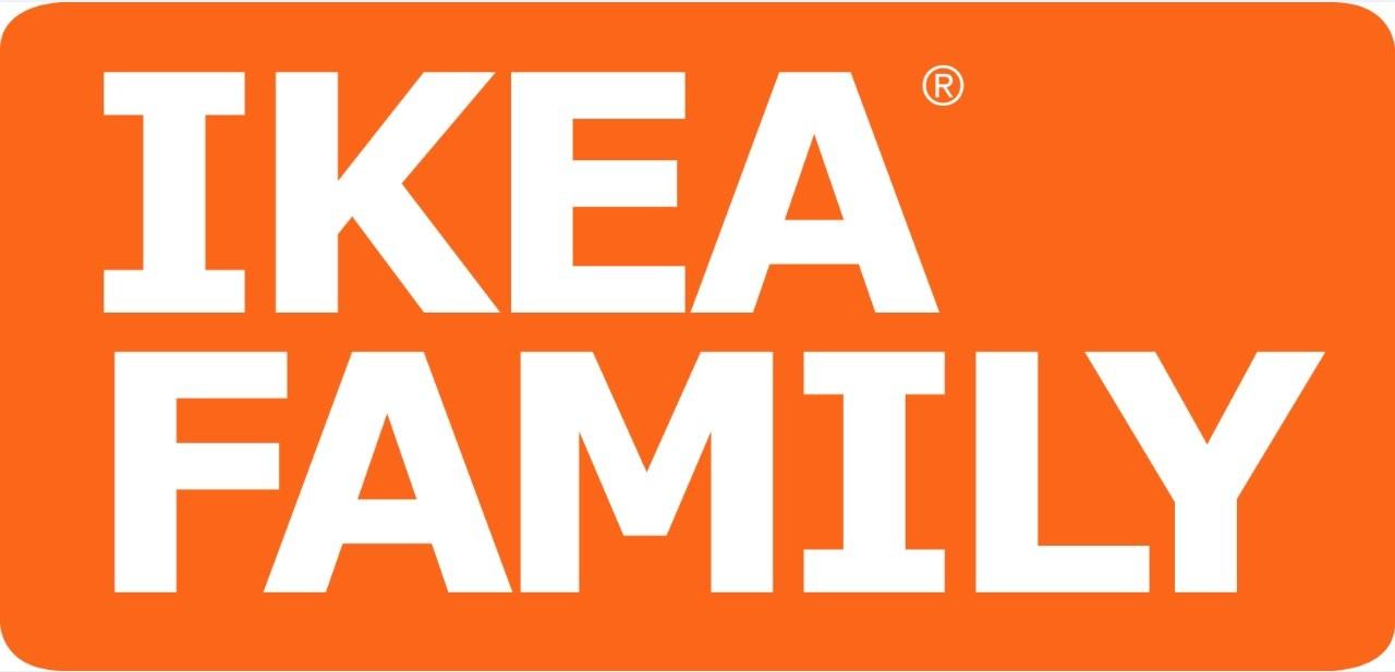 Área de descanso IKEA FAMILY