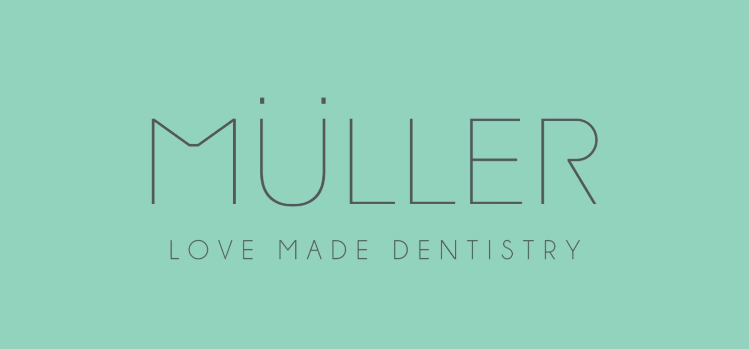 MULLER - LOVE MADE DENTISTRY