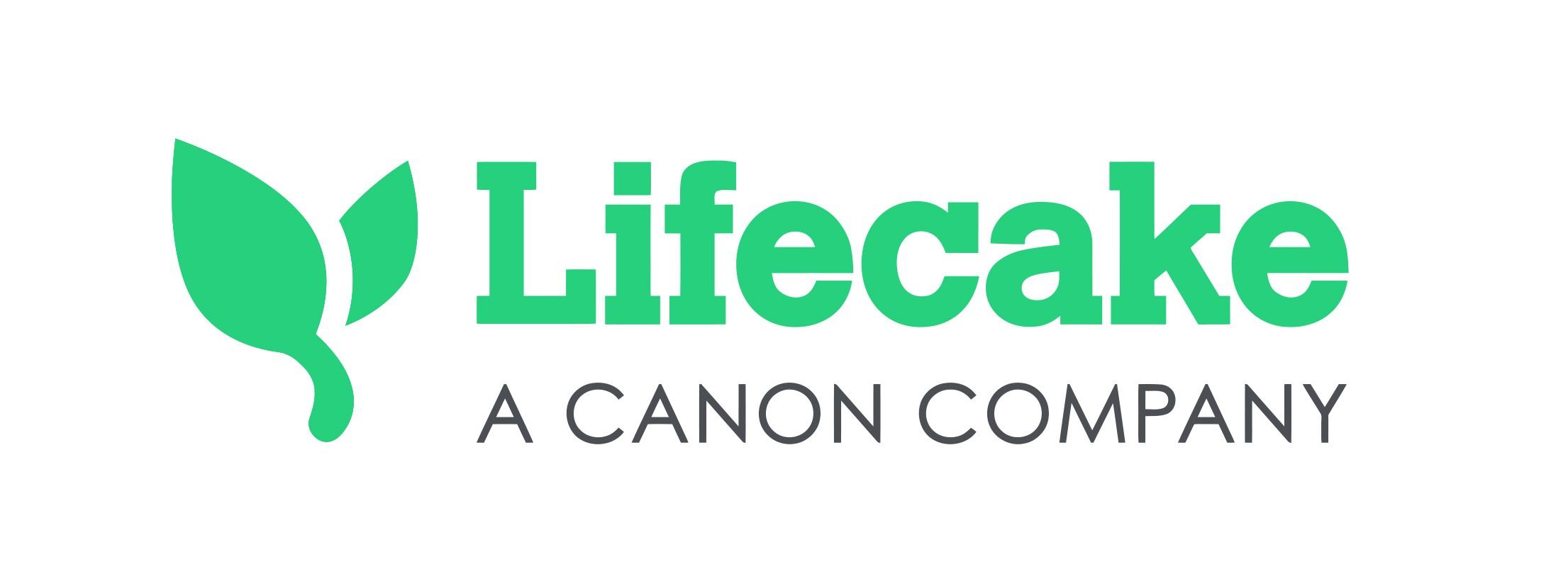 Lifecake A Canon Company