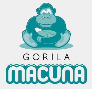 GORILA MACUNA