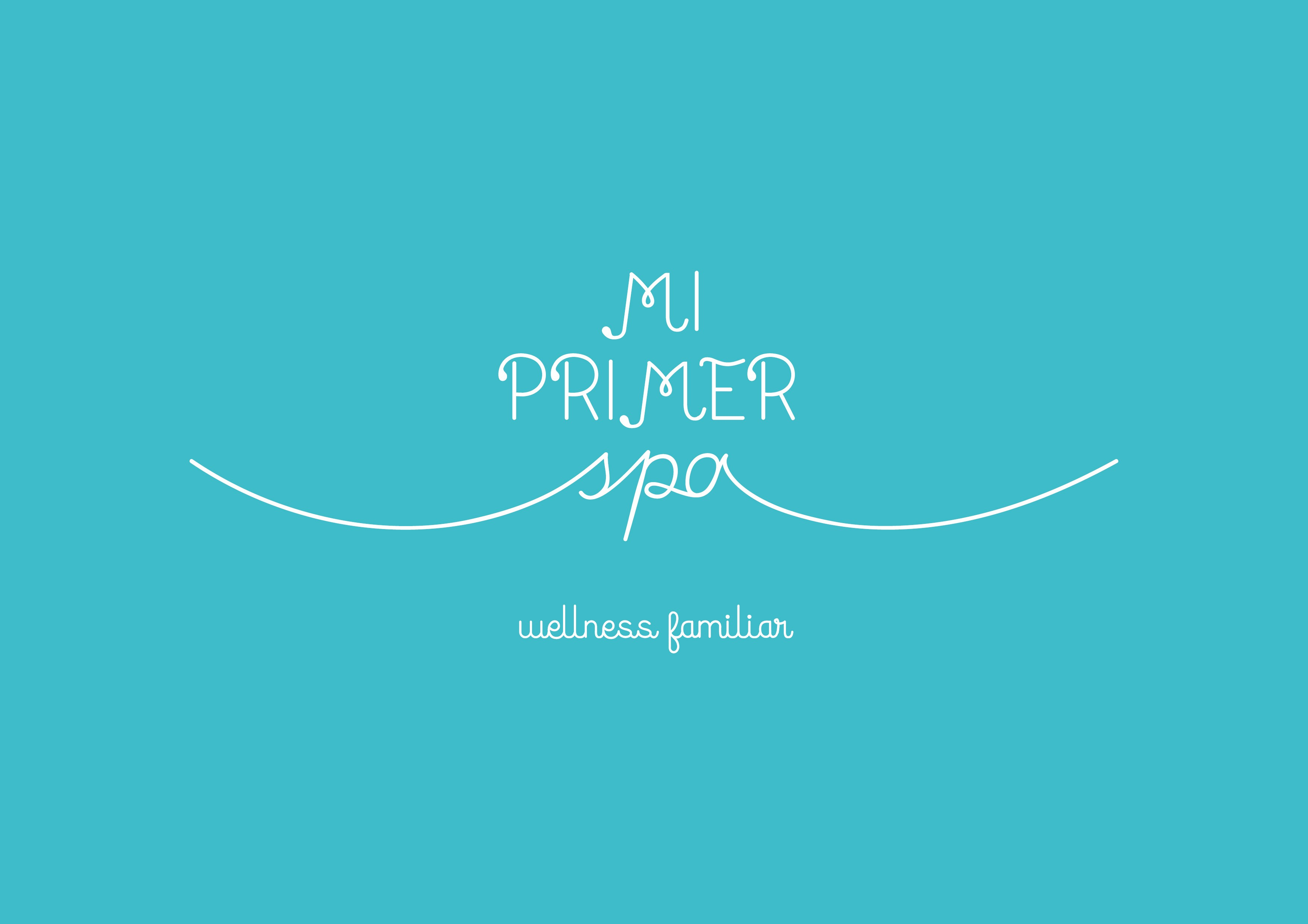 Mi primer spa wellness familiar