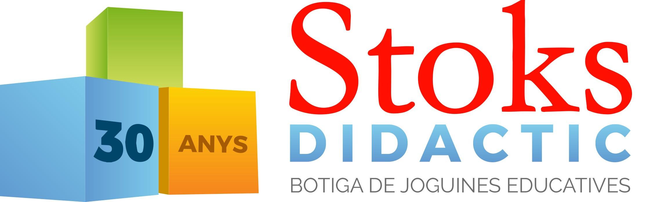 StoksDidactic – Juguetes educativos online