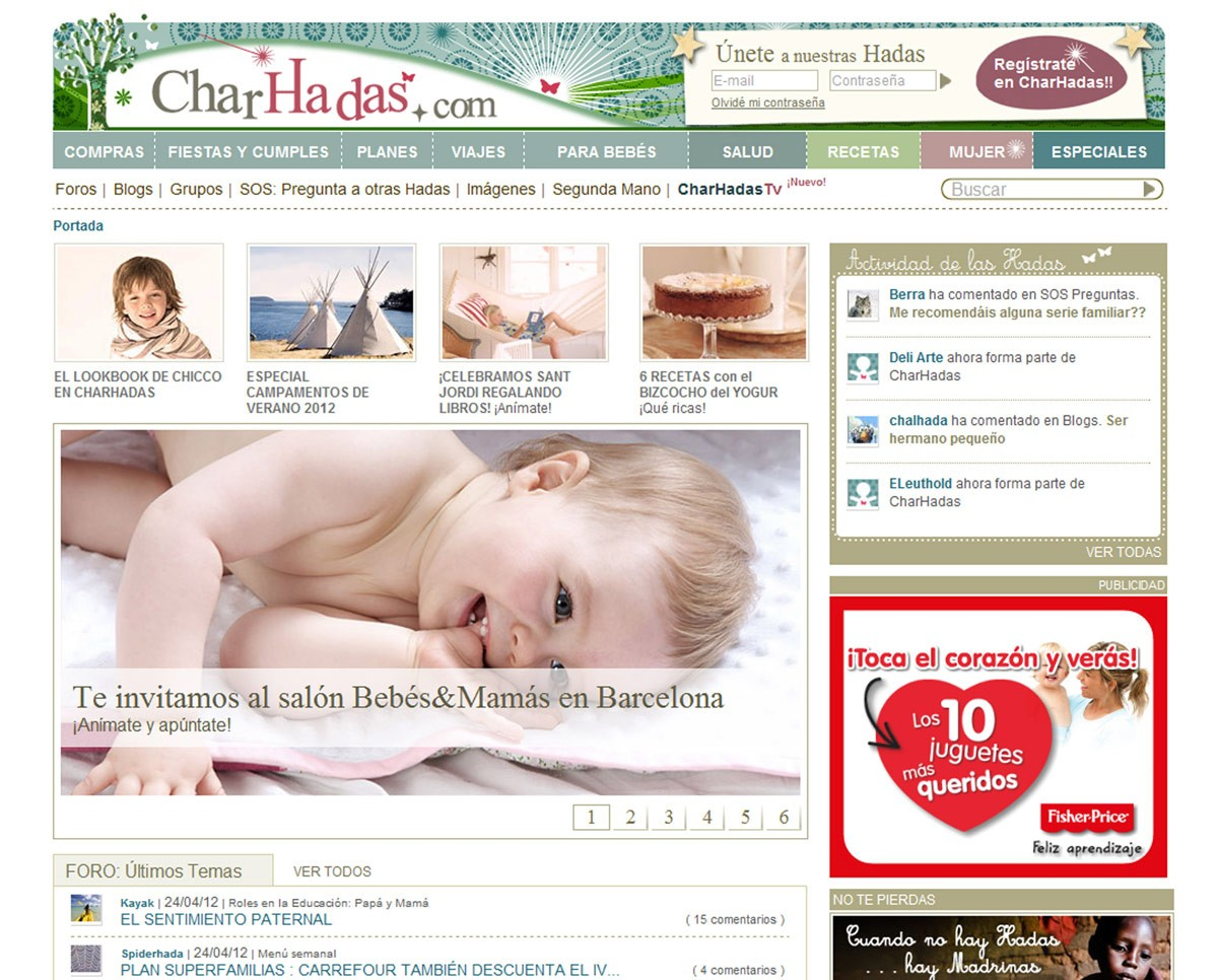 Char Hadas